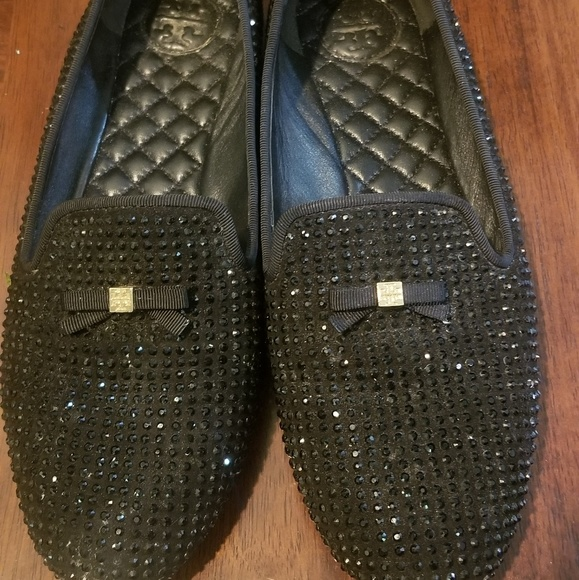 Tory Burch Shoes - Tory burch studded loafers